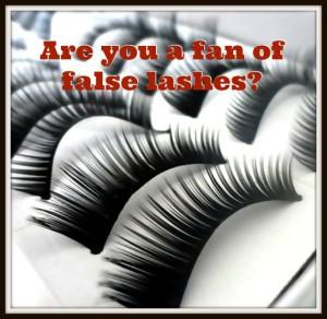 false lashes 3a