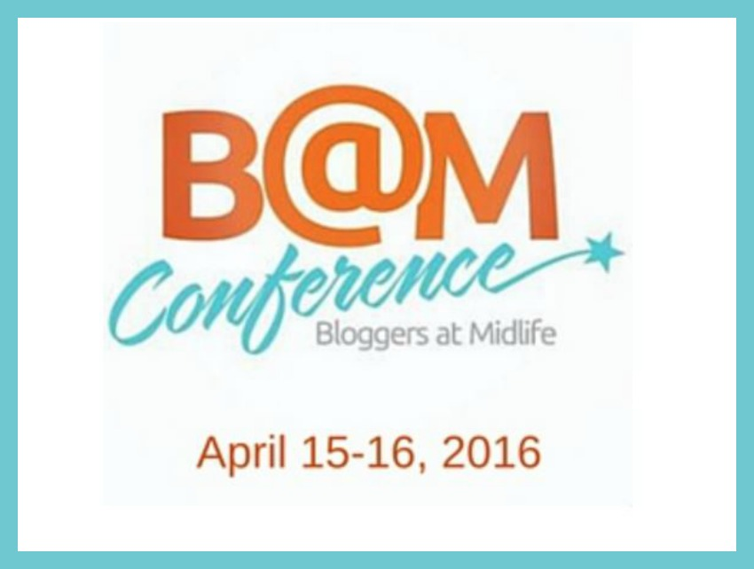 BAM Bloggers at Midlife