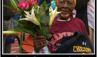 The Beauty of Perseverance: A Lesson from Ella Mae Colbert