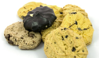 Grandmothers Rule the World…While Baking Great Cookies