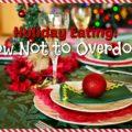 holiday eating
