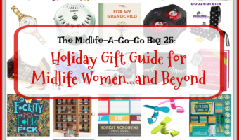 The BIG 25: Holiday Gift Guide for Midlife Women