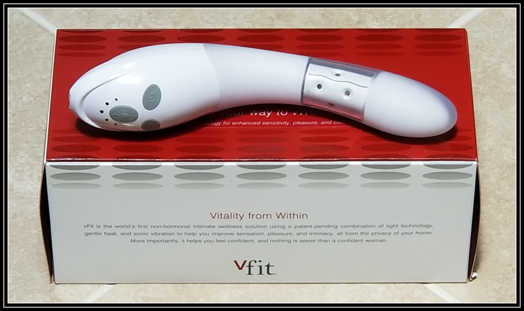 Relief From Vaginal Atrophy A Review Of Vfit Midlife A