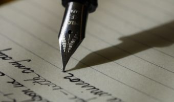 The Pearls of Wisdom: Writing a Letter to Your Younger Self